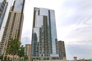 The Chandler in Lake Shore East - 450 E. Waterside